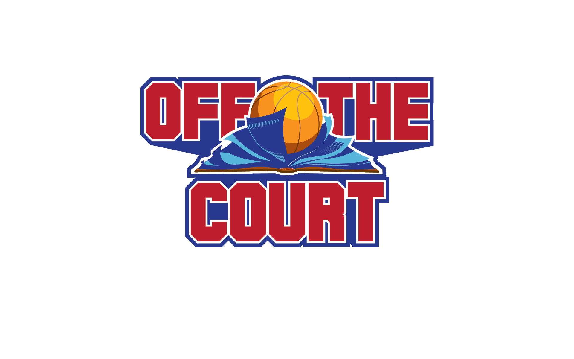 OFF THE COURT LOGO